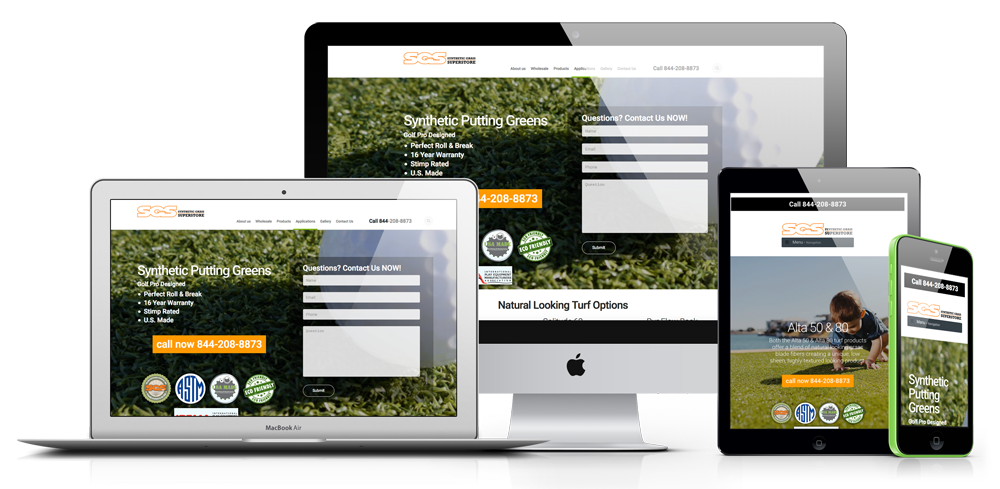 pomona-web-design